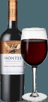 Preview: Limited Selection Cabernet Sauvignon Carmenère 2019 - Montes